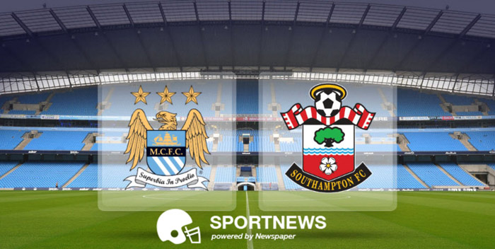 PREDIKSI SKOR MAN CITY vs SOUTHAMPTON 30 NOVEMBER 2017
