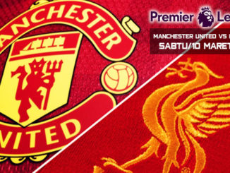 Manchester United vs Liverpool 10 Maret 2018