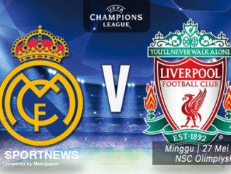real madrid vs liverpool 27 mei - agen bola terpercaya