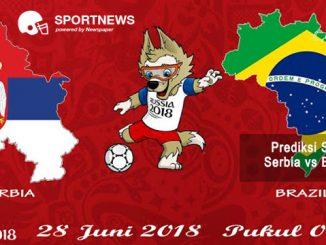 serbia vs brazil - agen bola terpercaya