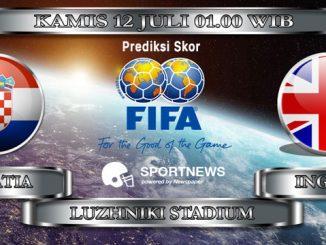 kroasia vs inggris 12 juli - agen bola terpercaya
