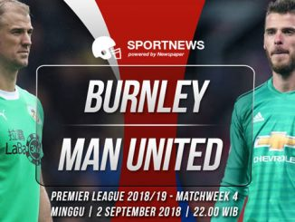burnley vs manchester united 2 september - agen bola terpercaya