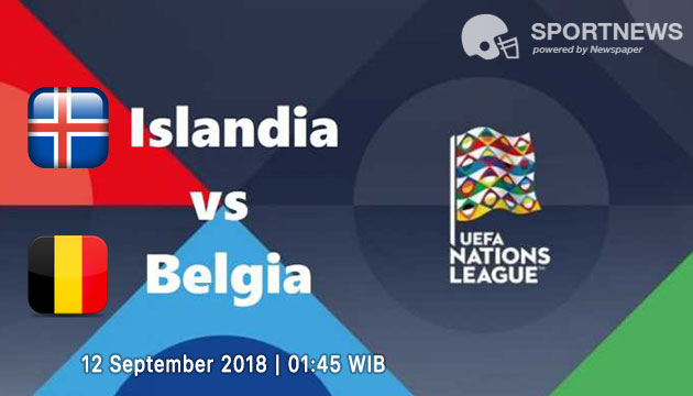 islandia vs belgia 12 september - agen bola terpercaya